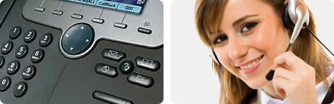 Business VoIP Solutions